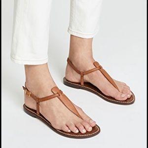 Sam Edelman Gigi brown sandals size 9.5